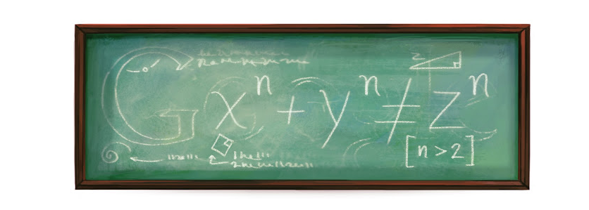 17 agosto 11 nace 410 años Fermat