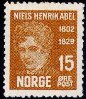Abel Noruega 1929
