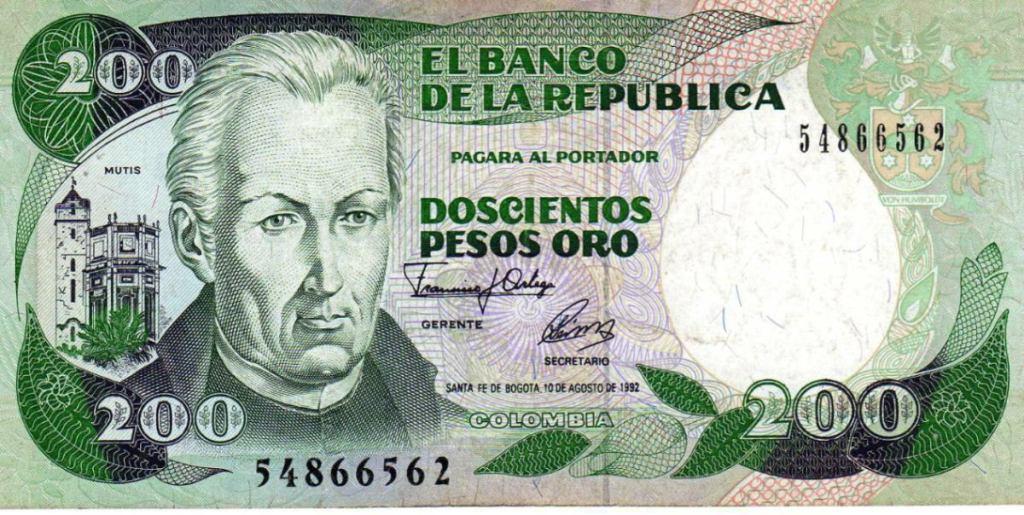 Celestino mutis colombia