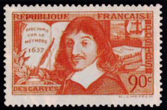 Descartes Francia 1937