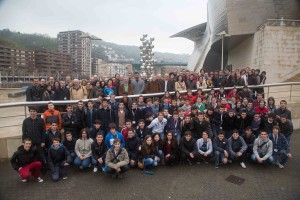 Participantes OME Bilbao