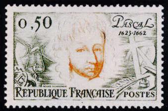 Pascal Francia 1962