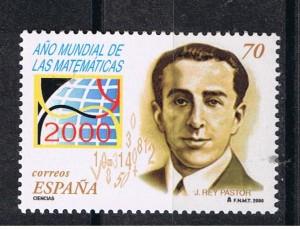 Rey Pastor España 2000
