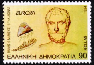Tales Grecia 1994
