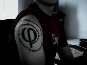 fi tattoo