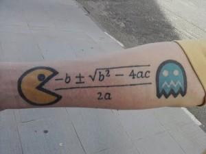 mathtattoo15