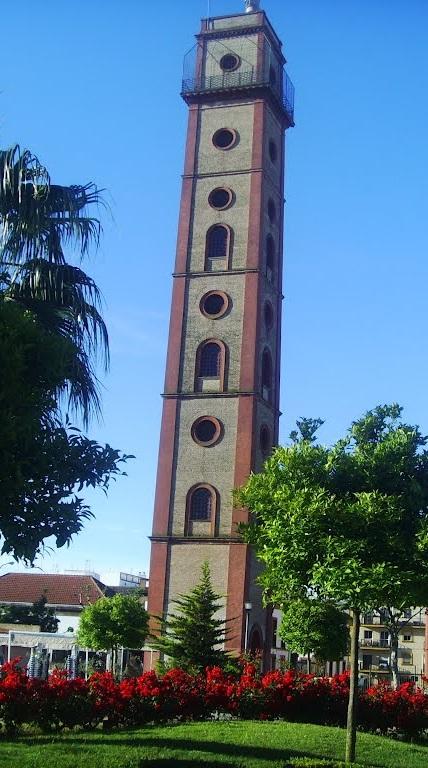 torre perdigones
